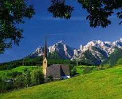 Magical Austria
