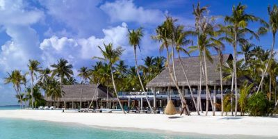 Private island maldives 3