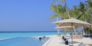 Private island maldives 5