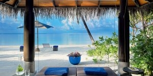 Private island maldives 7