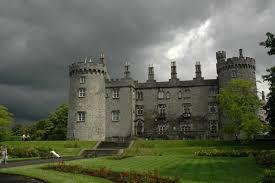 ireland's castles